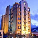 埃克聖達菲精品酒店