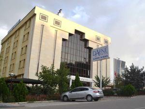 達芙尼酒店