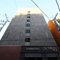 釜山站迪諾酒店酒店預訂