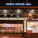 曼谷新時代酒店(Maverick Ratchada Hotel)