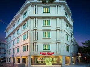 迦藍塔爾阿卡爾酒店(Akar Hotel Jalan Tar)