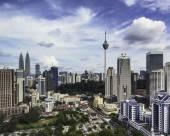 吉隆坡武吉免登WTE服務公寓