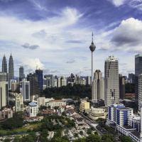 吉隆坡武吉免登WTE服務公寓酒店預訂