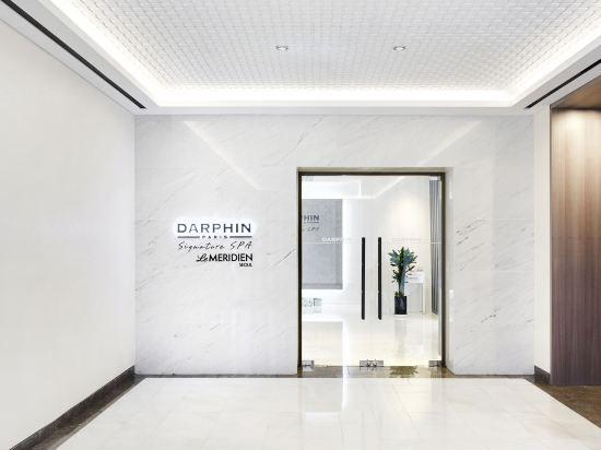 首爾艾美酒店(原,首爾麗思卡爾頓酒店)(Le Meridien Seoul)SPA