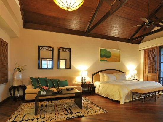 峴港富麗華大酒店(Furama Resort Danang)海景套房