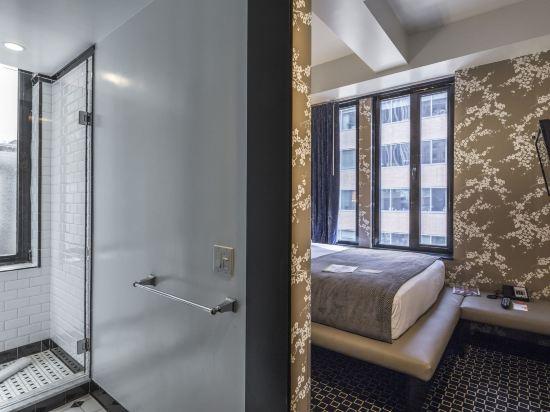 紐約優雅精品室友酒店(Room Mate Grace Boutique Hotel New York)基礎房