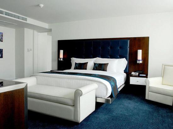 曼谷夢幻酒店(Dream Hotel Bangkok)黃金套房