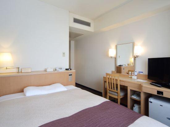 東京灣有明華盛頓酒店(Tokyo Bay Ariake Washington Hotel)單人房