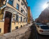 聖彼得堡歐亞酒店