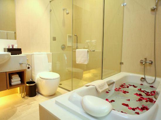 曼谷斯瓦特爾酒店(Sivatel Bangkok)皇家複式兩卧室套房