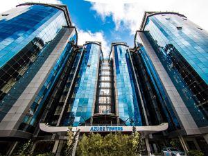 內羅畢藍天麗池酒店