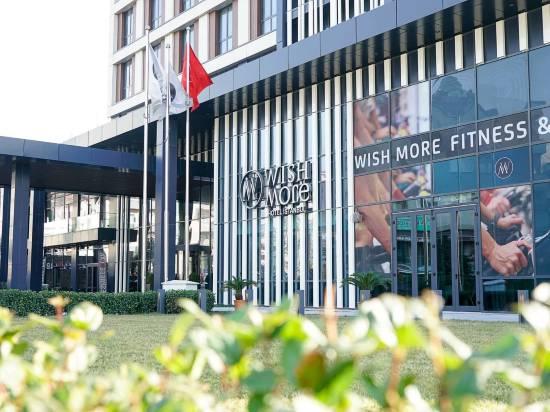 維斯莫爾伊斯坦布爾酒店