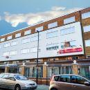 倫敦克羅伊登貝斯特韋斯特優質公寓式酒店