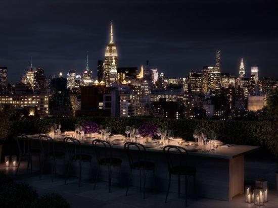 紐約共和酒店(Public New York)其他