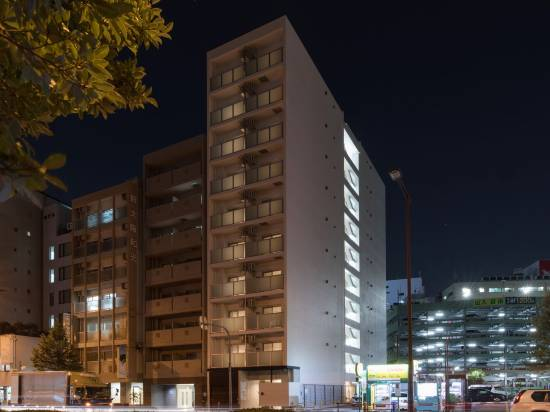 大阪海星住宅酒店