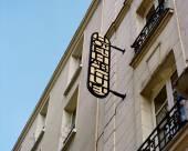 海貝圖酒店