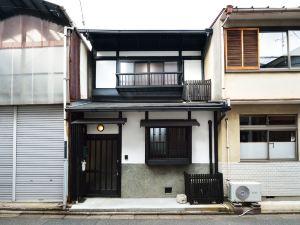 櫻庭落賓館(Raku Inn)