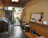 山中日式旅館