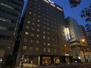 大阪谷町天然温泉多米酒店
