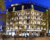 巴塞羅那伯爵酒店
