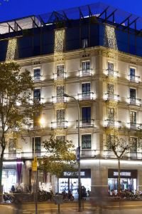 Barcelona Eixample Hotels With Spa Reservations Trip Com