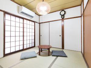 京都泰旅館(Kyoto Guesthouse Tai - Hostel)