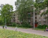 福萊特霍姆24雅羅斯拉夫斯基38公寓