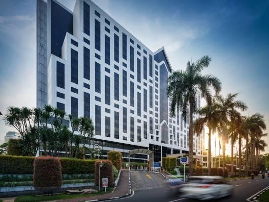 ジャカルタ ホテル
