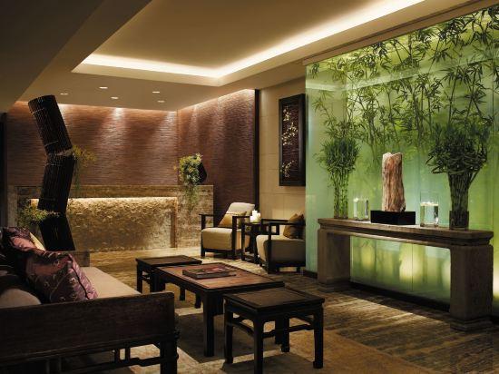 香港半島酒店(The Peninsula Hong Kong)SPA