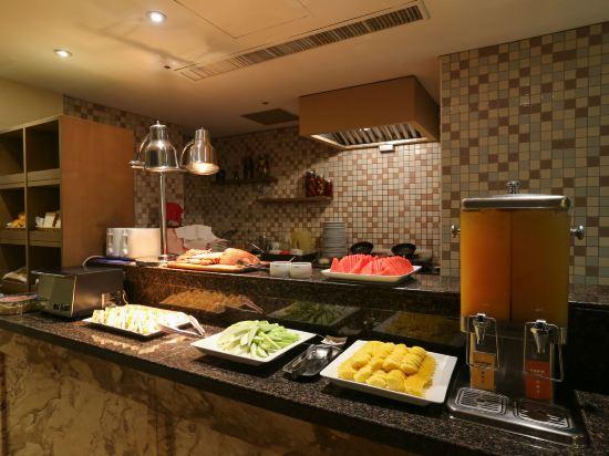 台北馥敦飯店-復南館(Taipei Fullerton Hotel South)餐廳