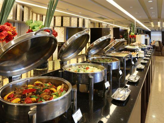 高雄商旅(Urban Hotel 33)餐廳
