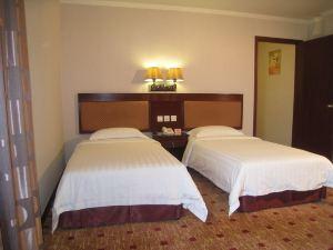 澳門東亞酒店(East Asia hotel)