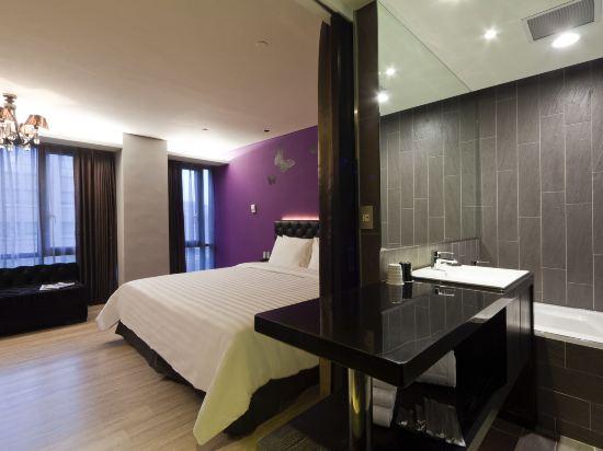 富驛時尚酒店-台北南京東路館(FX Hotel (Taipei Nanjing East Road))豪華房
