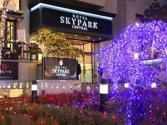 天空花園酒店明洞1號店(Hotel Skypark Myeongdong 1)外觀