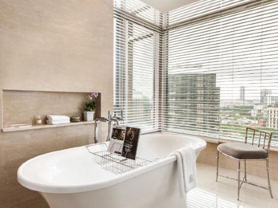 曼谷東方酒店(Oriental Residence Bangkok)兩卧室套房