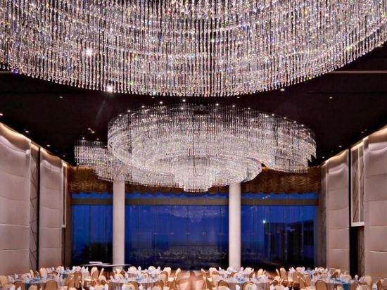 達拉海角度假酒店(Cape Dara Resort)餐廳