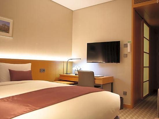 喜普樂吉酒店首爾東大門(Sotetsu Hotels the Splaisir Seoul Dongdaemun)行政大床房