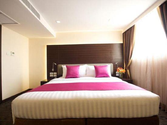 曼谷唐人街皇家酒店(Hotel Royal Bangkok@Chinatown)家庭套房