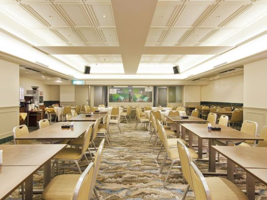 道頓堀酒店(Dotonbori Hotel)餐廳