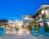 七巖布朗特家庭旅館