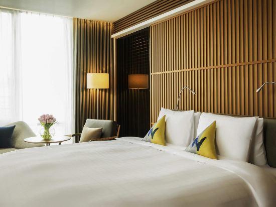 首爾東大門諾富特大使酒店(Novotel Ambassador Seoul Dongdaemun Hotels & Residences)尊貴套房