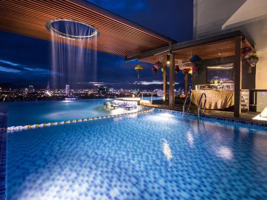 峴港西西里亞水療酒店(Cicilia Hotel & Spa Da Nang)健身娛樂設施