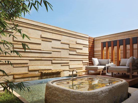 峴港凱悅麗晶渡假村及水療中心(Hyatt Regency Danang Resort and Spa)公共區域