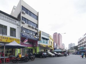 OYO 506 2 號馬拉努酒店(OYO 506 Mah Lanu 2)