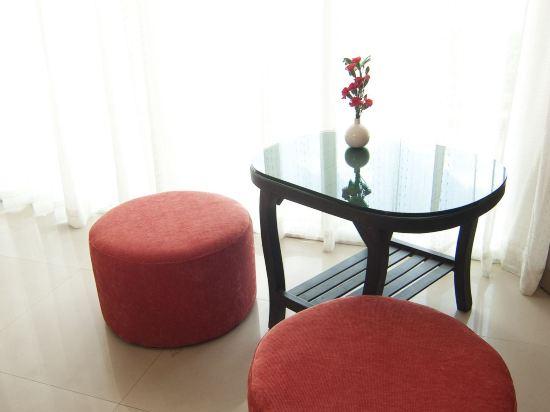 普里瑪旺加瑪酒店(Prima Wongamat Hotel)普瑞瑪經典豪華房