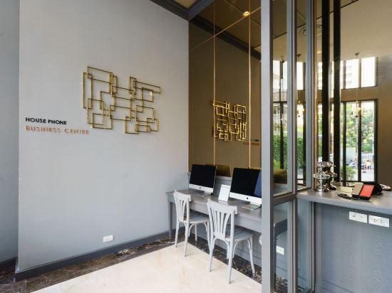 曼谷威爾酒店(Well Hotel Bangkok)公共區域