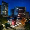 西雅圖市中心住宿菠蘿酒店