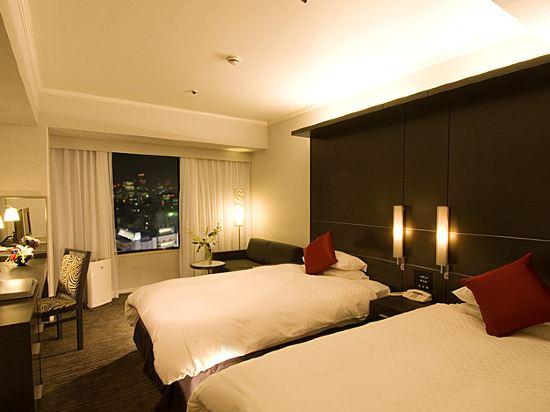 日航酒店(Hotel Nikko Osaka)其他