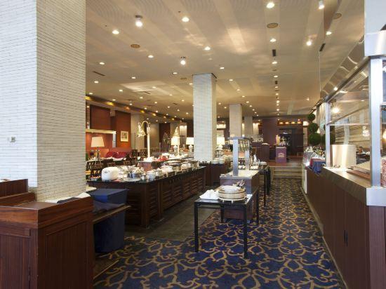 名古屋觀光酒店(Kanko Hotel Nagoya)餐廳