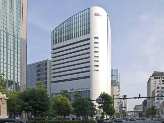 大阪厄爾瑟雷酒店